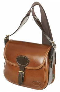 Brady Forest Quick Load Cartridge Bag Brown/Tan Colour