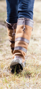 Dubarry Brown Boots