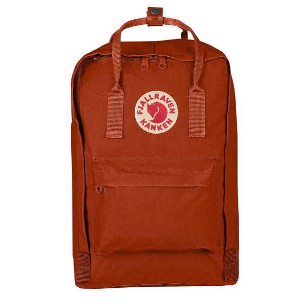 Fjallraven Kanken Laptop 15 Backpack Autumn Leaf