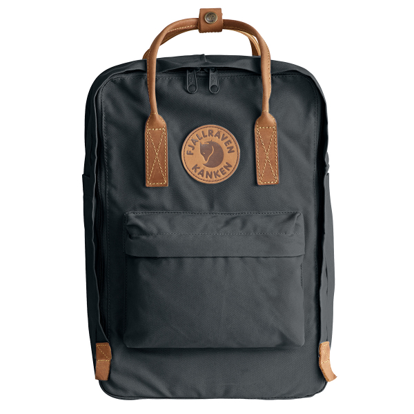 Fjallraven Kanken No. 2 Laptop 15 Super Grey