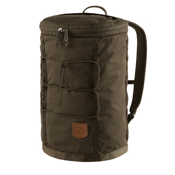 Fjallraven Singi Backpack 20L Dark Olive