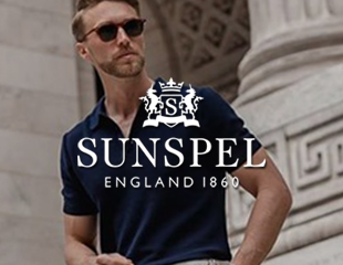Sunspel at The Sporting Lodge