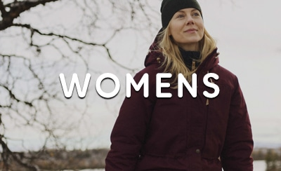 Fjällräven Womens Clothing at The Sporting Lodge
