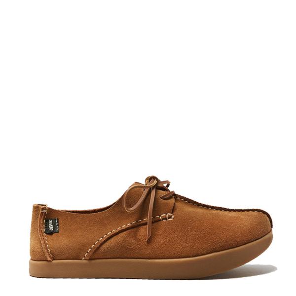Yogi Lennon Suede Shoe Tan
