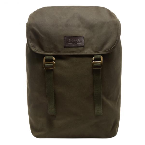 Filson Rugged Twill Ranger Backpack Otter Green
