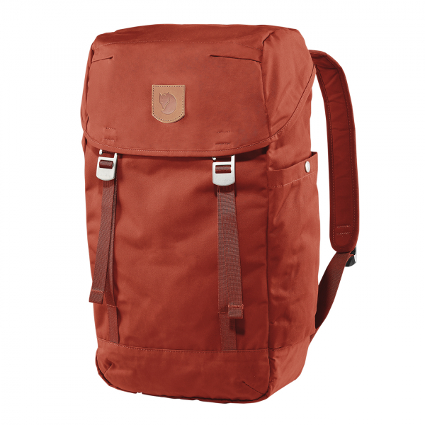 Fjallraven Greenland Top Large Backpack Cabin Red