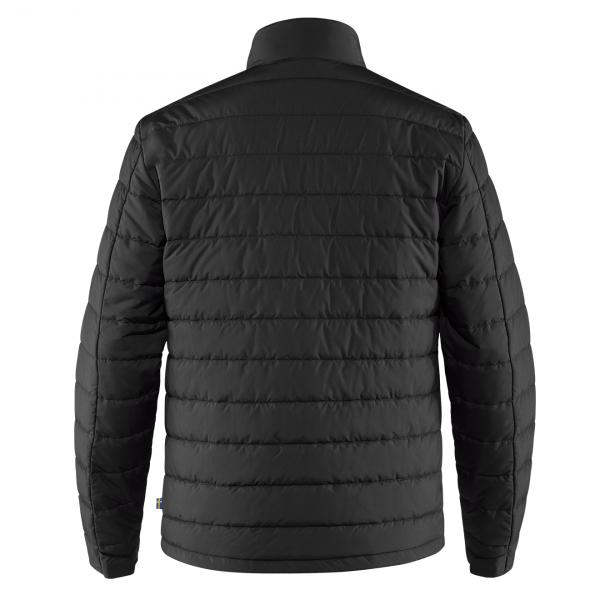 Fjallraven Kiruna Liner Jacket Black