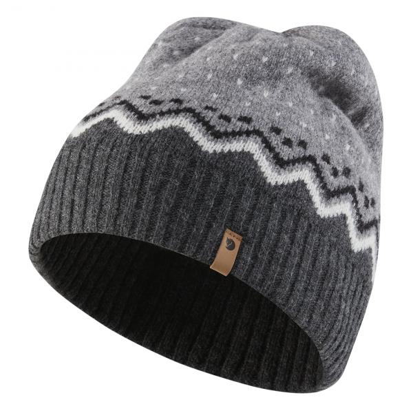 Fjallrven Ovik Knit Hat Grey