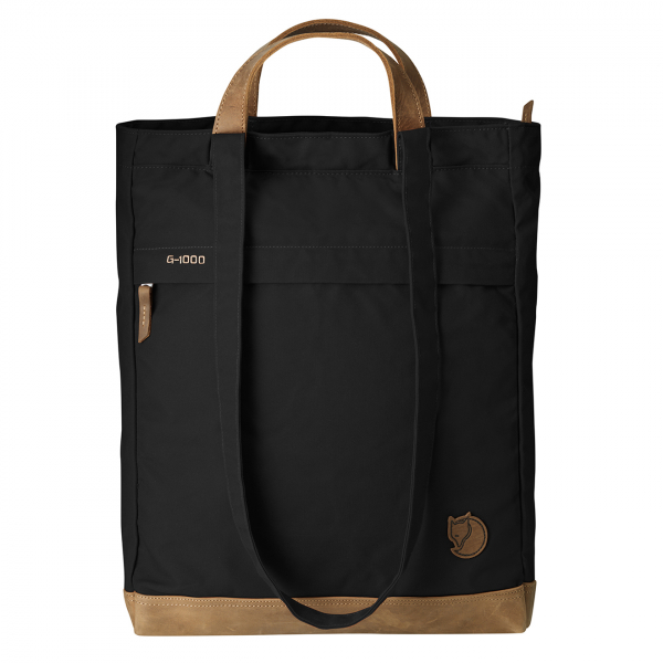 Fjallraven Totepack No. 2 Black