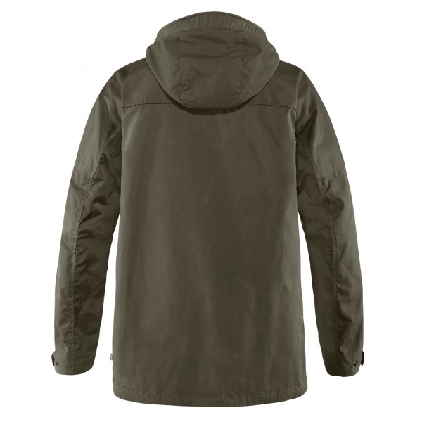 Fjallraven Vidda Pro Jacket Deep Forest / Laurel Green