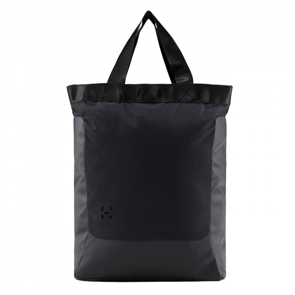 Haglofs Ebeko Bag / Backpack True Black