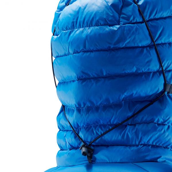 Haglofs Essens Mimic Hood Jacket Storm Blue / Tarn Blue