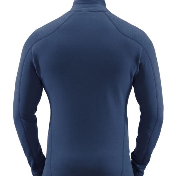 Haglofs Heron Jacket Sweat Tarn Blue