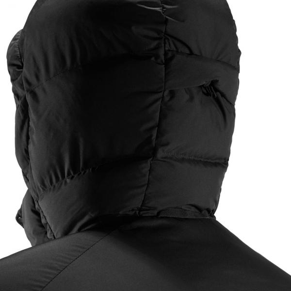 Haglofs Nas Down Jacket True Black