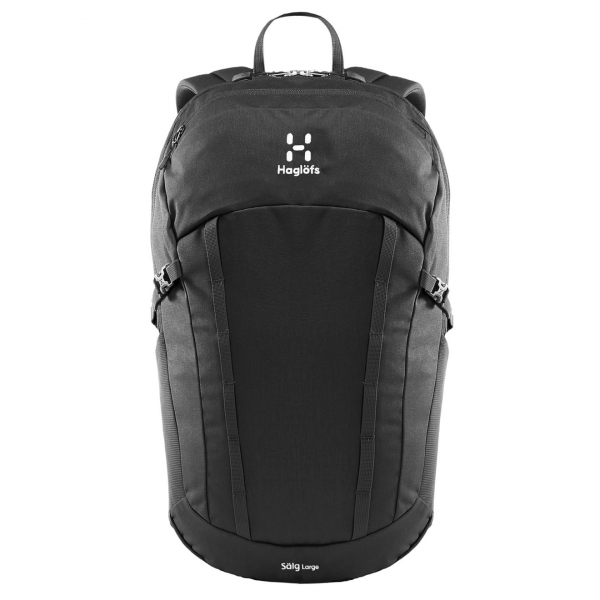 Haglofs Salg Large Backpack True Black