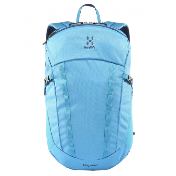 Haglofs Salg Medium Backpack Blue Fox / Tarn Blue