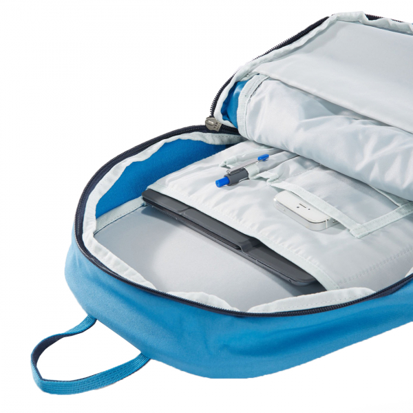 Haglofs Salg Medium Backpack Blue Fox / Tarn Blue