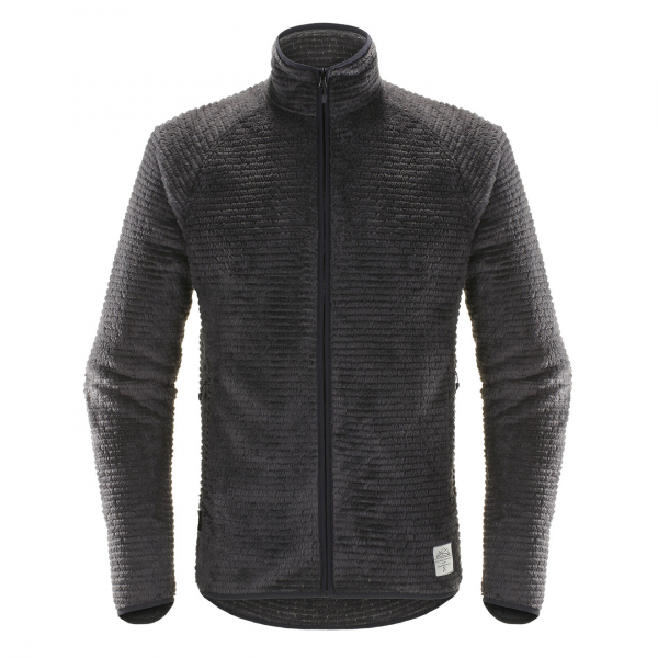 Haglofs Sensum Fleece Jacket Slate