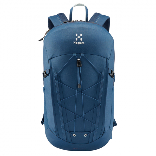 Haglofs Vide Medium Backpack Blue Ink