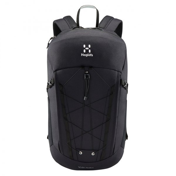 Haglofs Vide Medium Backpack True Black