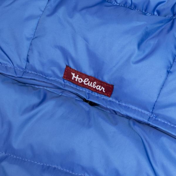Holubar Deep Powder Jacket M.S. Light Blue