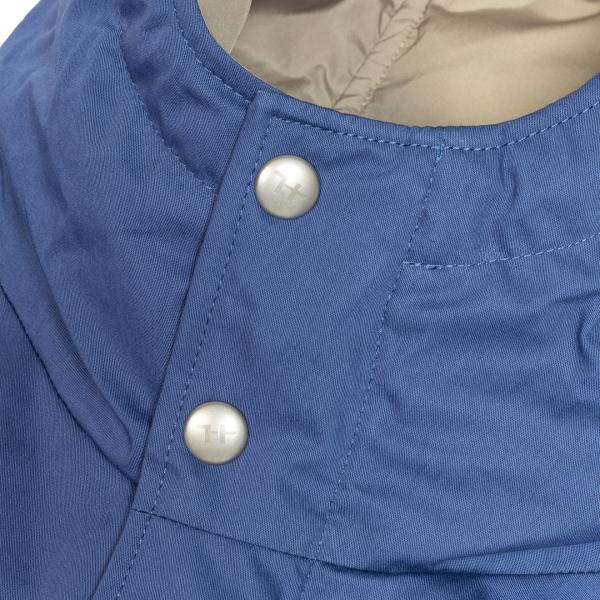 Holubar Deer Hunter Down Fill Jacket New Royal Blue