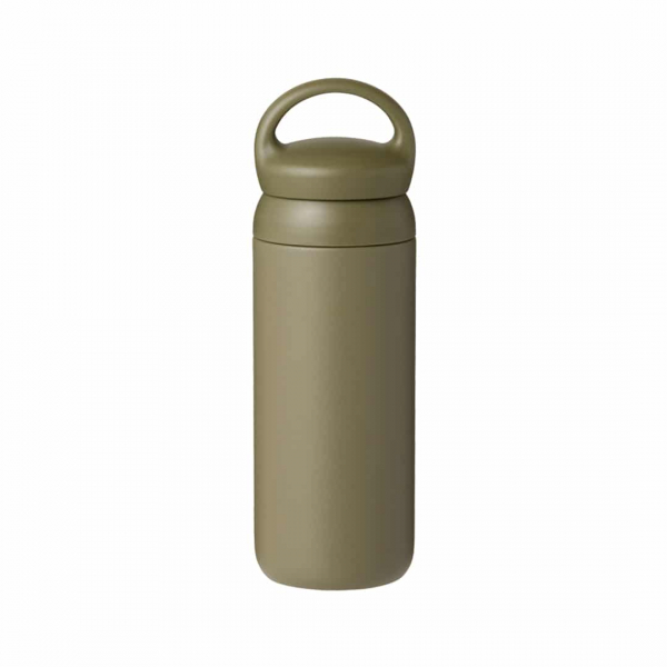 Kinto Day Off Tumbler 500ml Khaki
