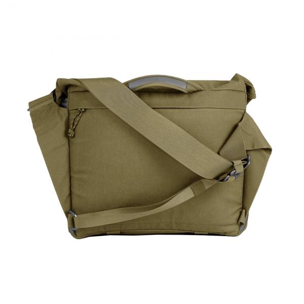 Millican Nick The Messenger Bag 13L Moss
