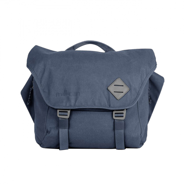 Millican Nick The Messenger Bag 13L Slate