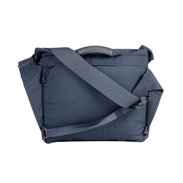 Millican Nick The Messenger Bag 13L Slate