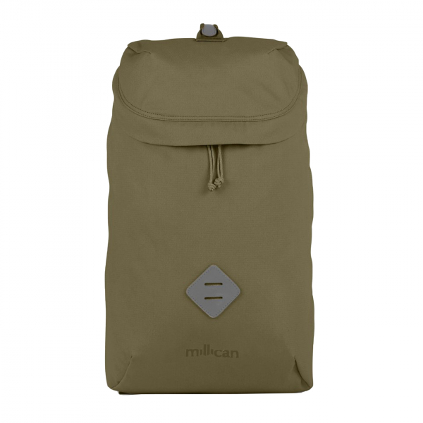 Millican Oli The Zip Pack 18L Moss