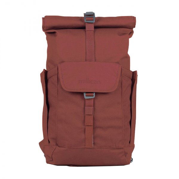 Millican Smith The Roll Pack 15L Rust