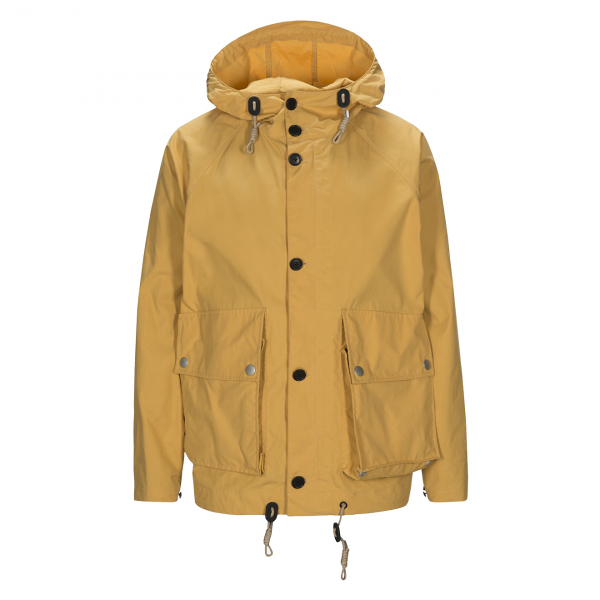 gel Cabourn x Peak Performance Aircraft Jacket Survival Yellow