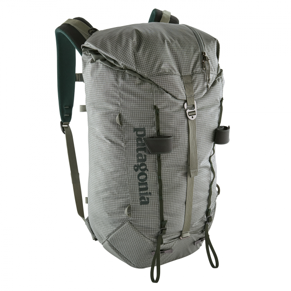 Patagonia Ascensionist Backpack 30L Cave Grey