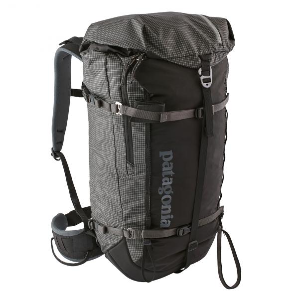 Patagonia Descensionist Backpack 32L Ink Black