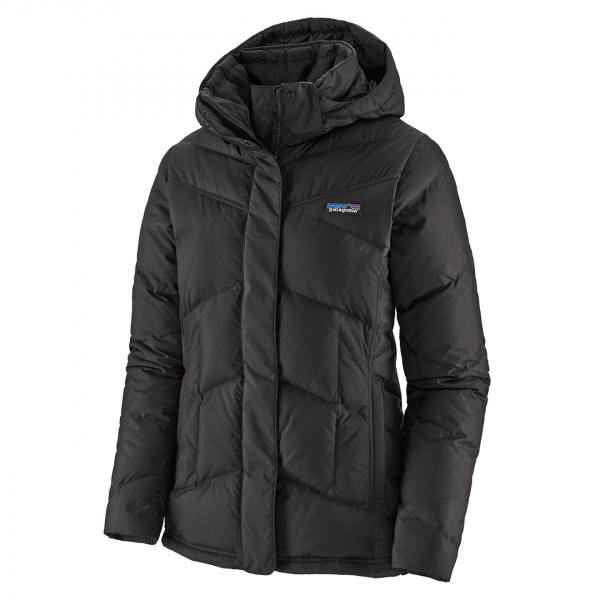 Patagonia Down With It Jacket Black
