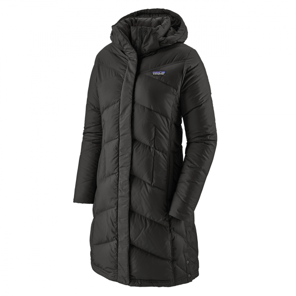 Patagonia Down With It Parka Black