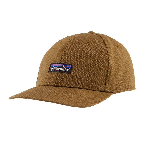 Patagonia Insulated Tin Shed Cap Coriander Brown