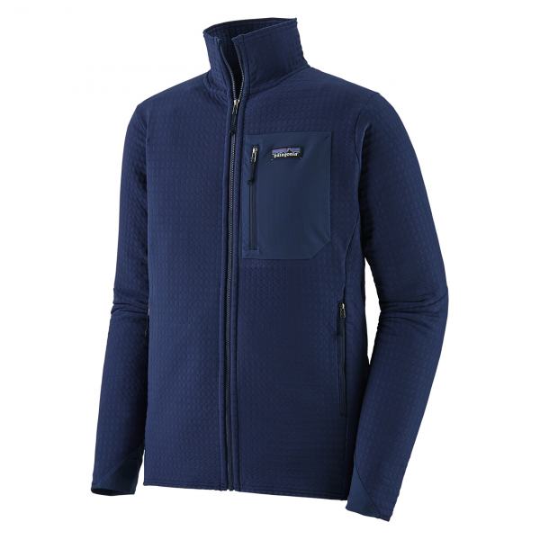 Patagonia R2 TechFace Jacket Classic Navy