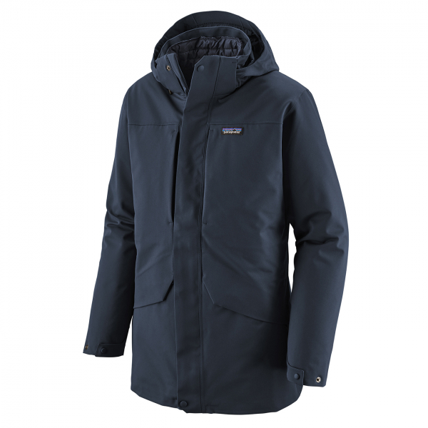 Patagonia Tres 3-in-1 Parka New Navy