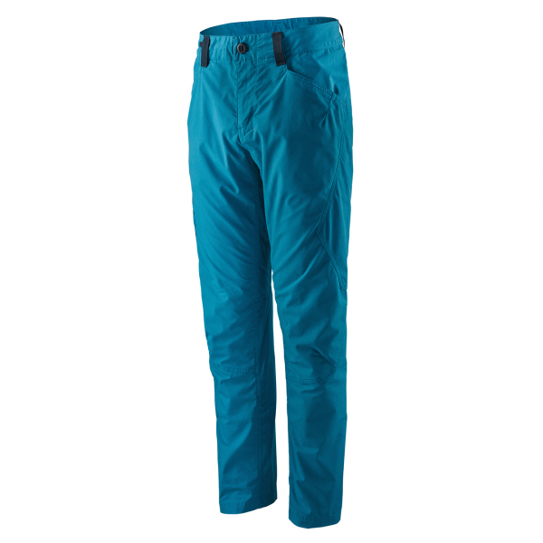Patagonia Venga Rock Pants Balkan Blue