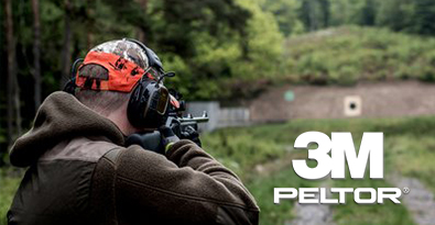 3M Peltor at The Sporting Lodge