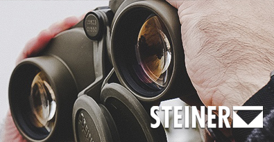 Using the Steiner Xtreme Binoculars