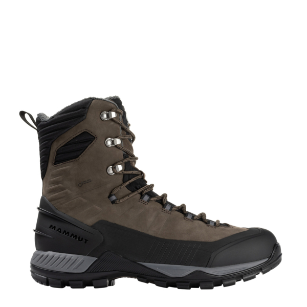 Mammut Mercury Pro High Boot GTX Bark / Black