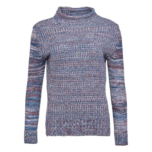 Barbour Womens Clam Knit Bordeaux