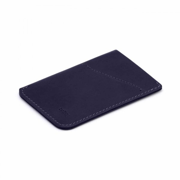Bellroy Card Sleeve Navy
