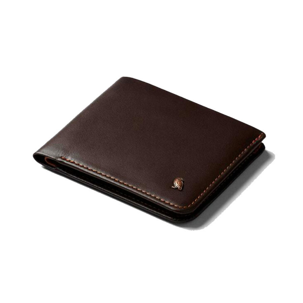 Bellroy Hide and Seek Hi Wallet Java - RFID