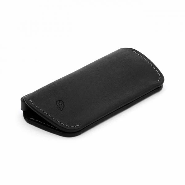 Bellroy Key Cover Plus Black