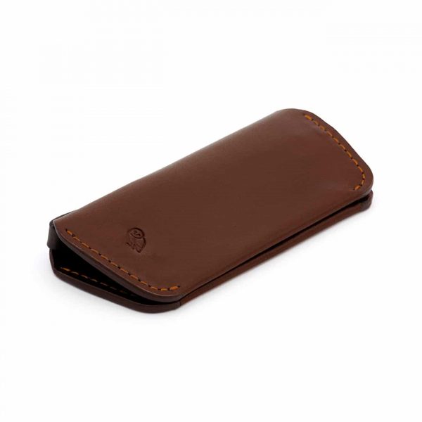 Bellroy Key Cover Plus Cocoa