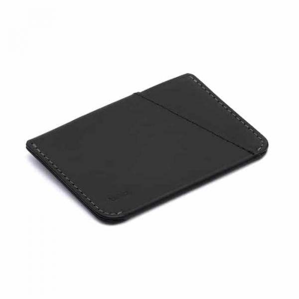 Bellroy Micro Sleeve Cardholder Black